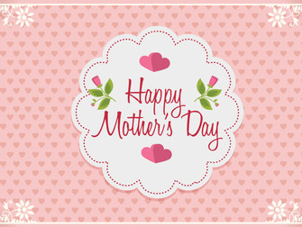 Free Happy Mother's Day Card