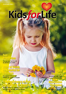 Kids for Life Magazine 3