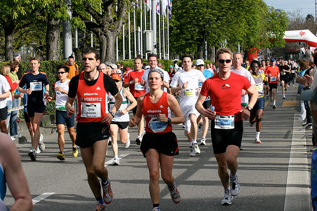 Kids for Life - Marathon Sponsor