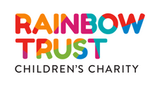 Rainbow Trust Thanks Kids for Life