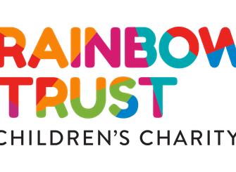 Rainbow Trust Thanks Kids for Life