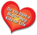 Kids for Life has a simple aim – to make life easier for children and young adults affected by life threatening illness