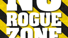 RCP Magazine - Free 'No Rogue Traders' Poster - www.communityfirstinitiative.com