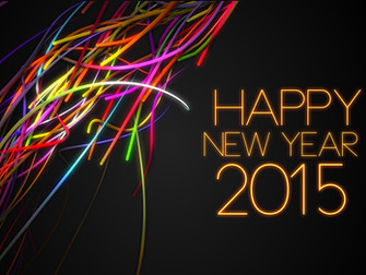 Happy New Year! From Kids for Life