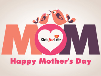 Kids for Life Free Happy Mother's Day 2016 Card