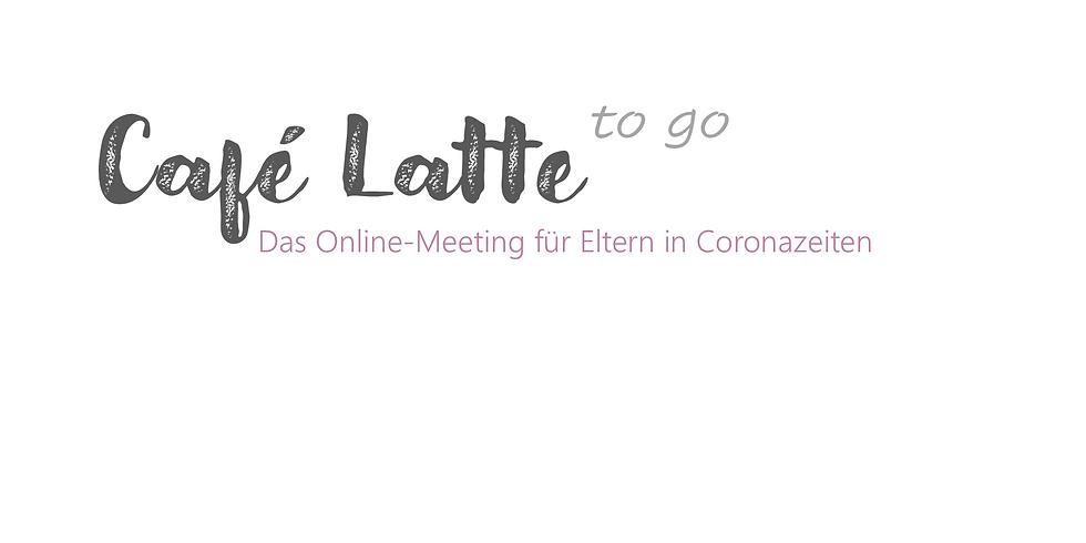 Café Latte to go Februar 2021