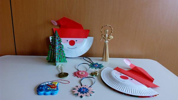 Подаруночки для Єви від діточок з Памплони