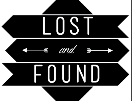 Is it lost?
