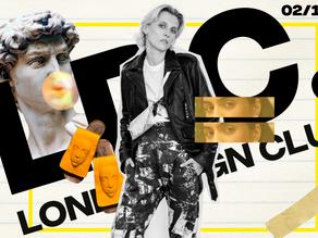 This Autumn's Fashion Trend: Conscious Consumption