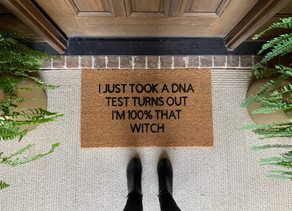 Reclaiming the witch for halloween