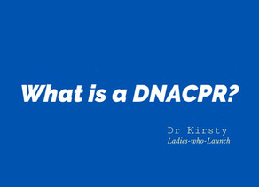 What is a DNACPR?