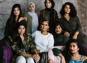 The Katra Box: by desi women for desi women