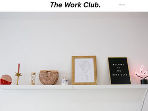 The Work Club Launch Party