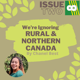 Waste Management is Being Neglected in Northern and Rural Canada