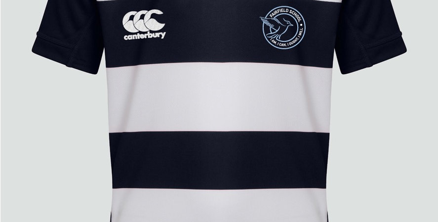 Canterbury Rugby Top (FFCN303B)