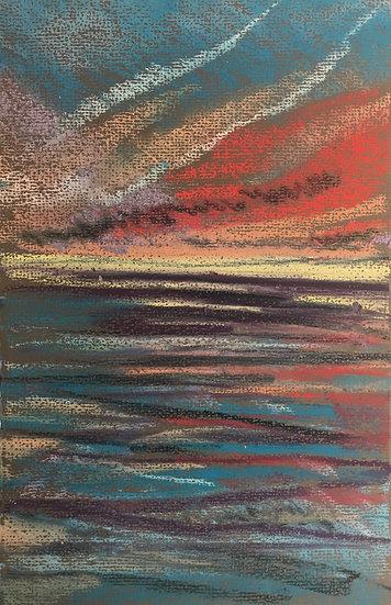 Dawn Light 20x30cm
