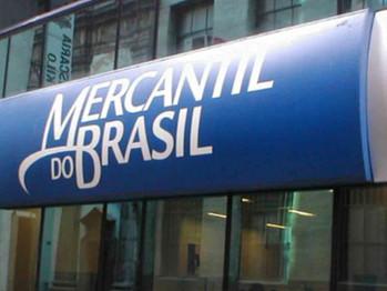 BC indefere pedido de aumento de capital do Banco Mercantil do Brasil