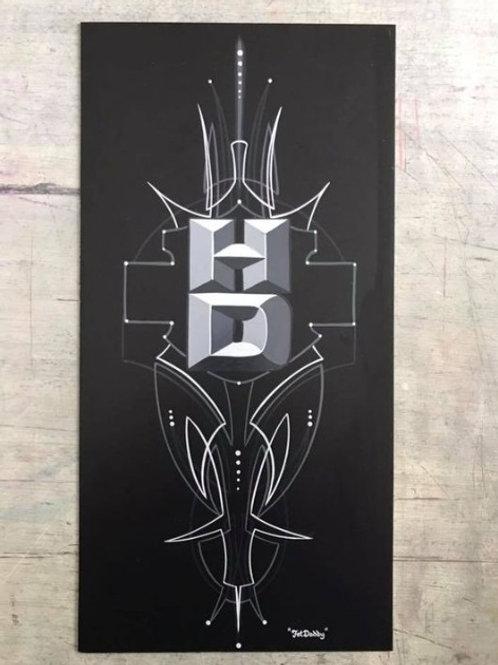H-D panel