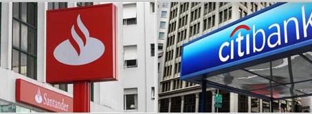 Santander compra operação de varejo do Citi na Argentina