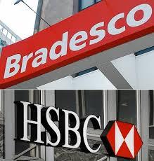 Bradesco está proibido de fazer demissão coletiva em razão da aquisição do HSBC