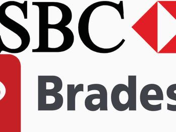 Clientes do HSBC relatam problemas na migração para o Bradesco; saiba como agir