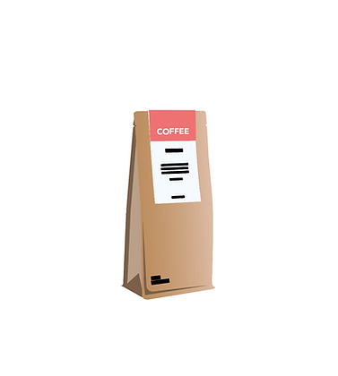 CAFÉ GOODLIFE 250G OUGANDA