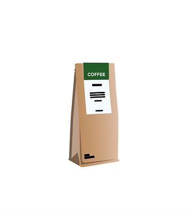 CAFÉ GOODLIFE 250G ÉTHIOPIE