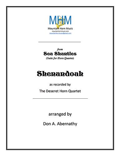 Abernathy - Shenandoah Horn Quartet