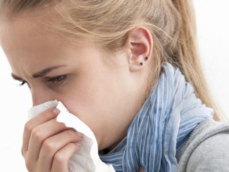 Visitas odontológicas regulares podem ajudar a prevenir a pneumonia