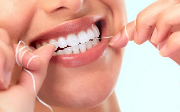 sensisilidade nos dentes