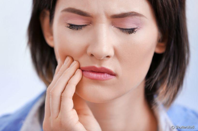 abcesso dentario