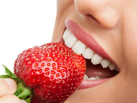 Perda de dentes e sua dieta