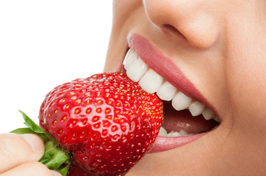perda de dentes e dieta