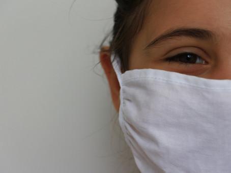 Cientistas encontram evidências de que o novo corona vírus infecta as células da boca