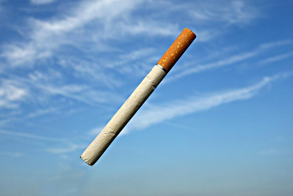cigarros e saude bucal