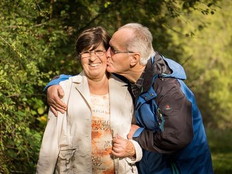 Dicas de cuidados bucais para idosos