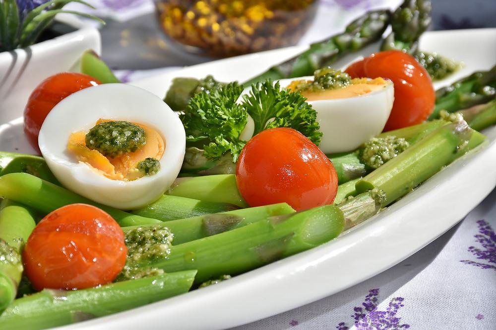impacto das dietas sobre a gengiva