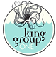 King Group One Official Logo