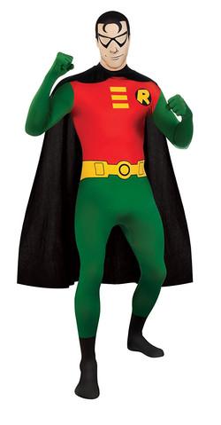 Robin 2nd Skin