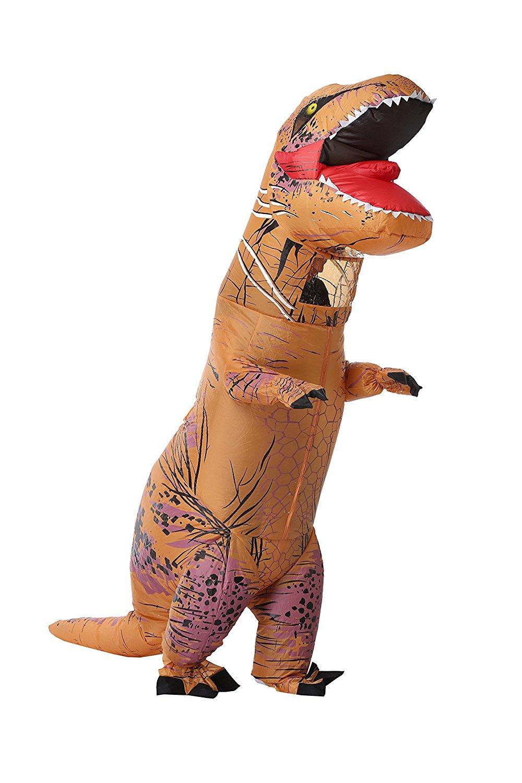 Tyrannosaurus Rex inflatable