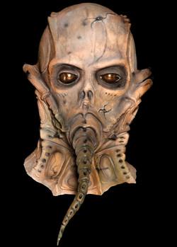 alien thanatoid