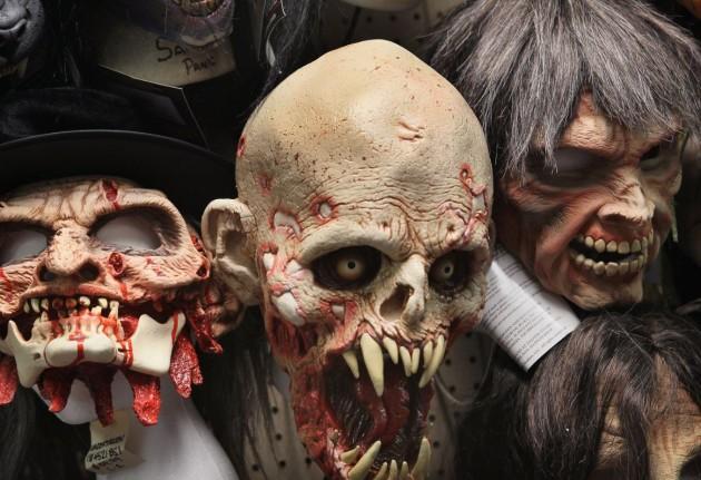 zombies I