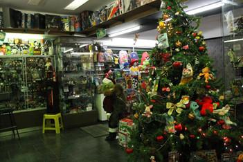 Todo lo que necesitas en navidad, lo encuentras con nosotros