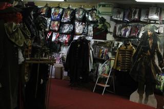 Somos la tienda de disfraces más grande de México