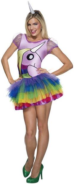 Adventure Time Lady Rainbow