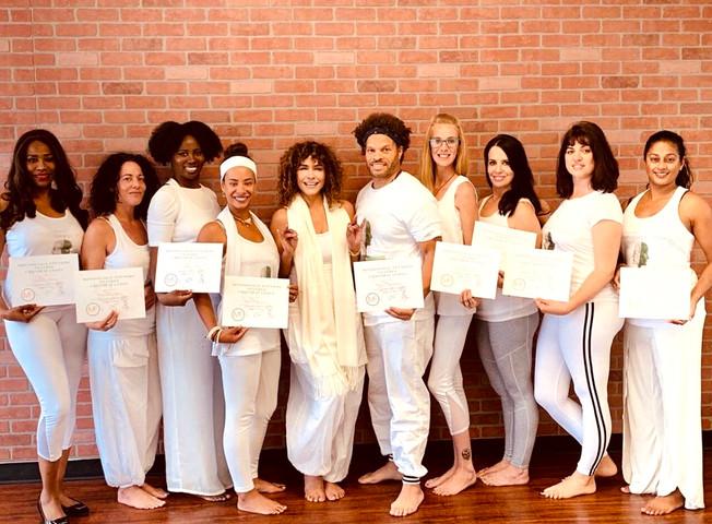 Mindology Fitness Trainers !