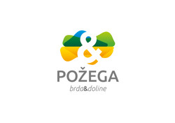 Main logo for Požega