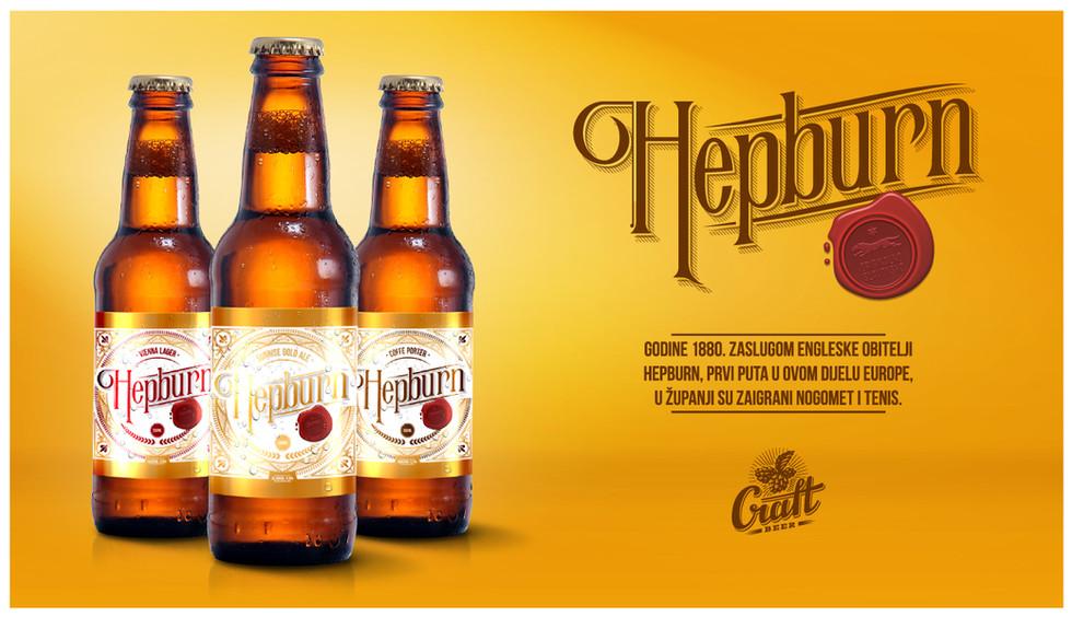Hepburn Beer