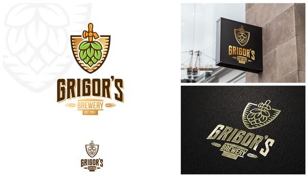 Grigor's Brewery