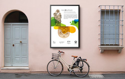 Outdoor poster
